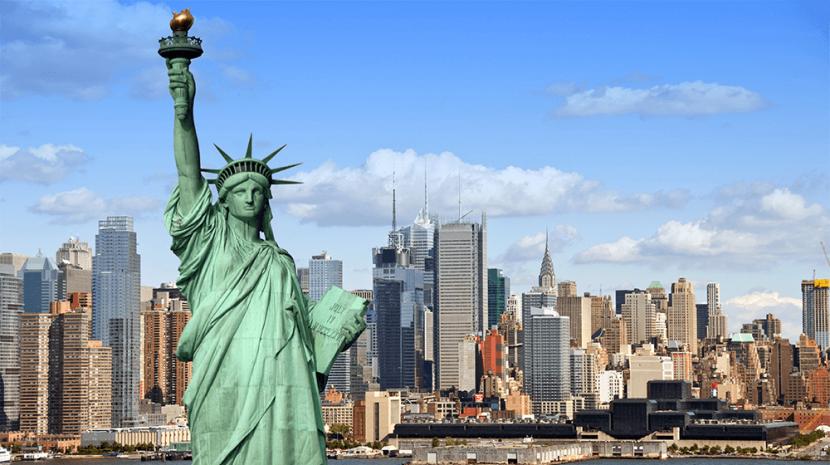 New York TECHSPO 2020