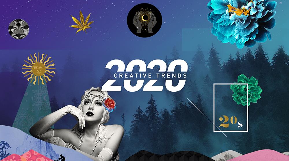 Shutterstock 2020 Creative Trends Report