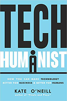 Tech Humanist - How You Can Make Technology Better for Humans