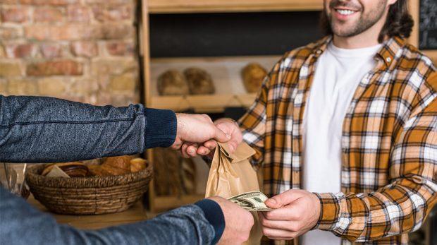 Cashless Business Ban Legislation