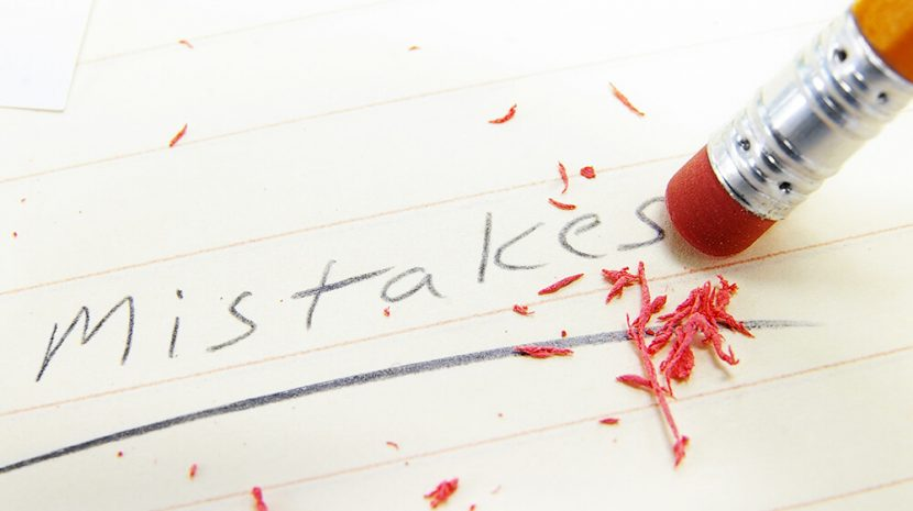 Top 20 Small Business Tax Mistakes