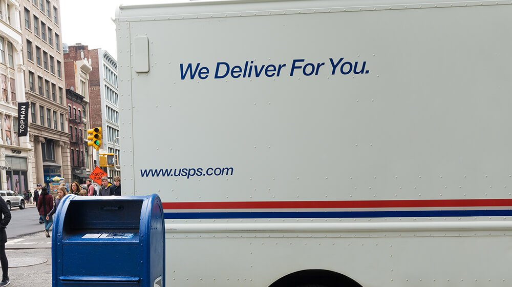 What Can Your Business Learn from USPS, Amazon and Google? 1