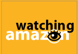 watching amazon logo