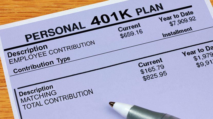 Where Do Small Business 401(k) Fees Hide?