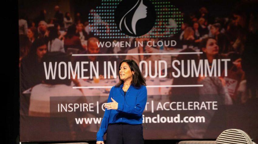 Women in Cloud Summit Prepares Female Entrepreneurs for $4.5 Trillion Opportunity