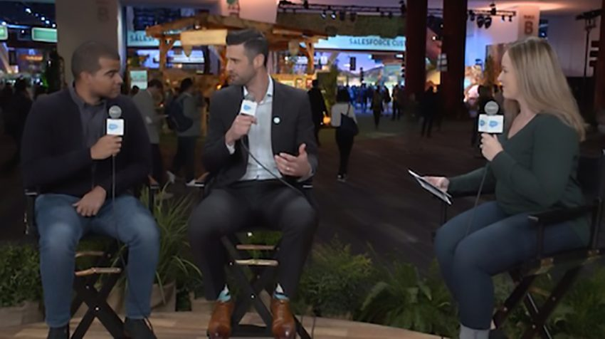 3 Reasons Why Salesforce Customer 360 Is a Game-Changer for Small Businesses