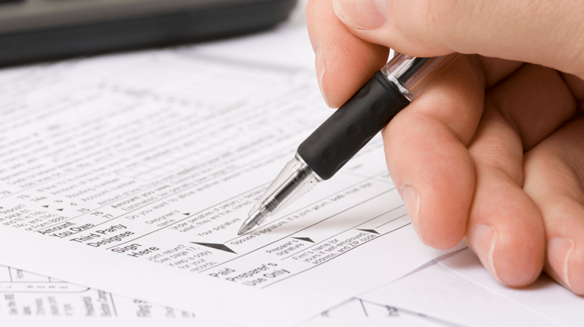 Top 25 Small Business Tax Deductions