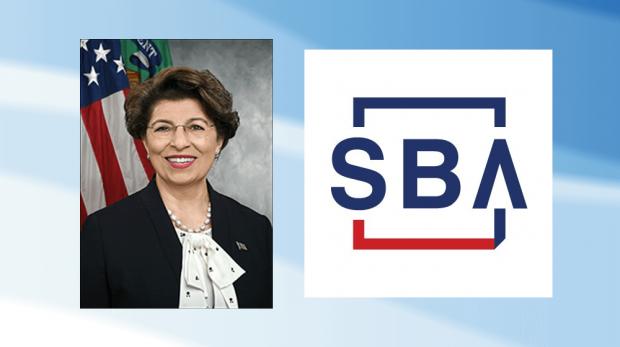 New Head of SBA, Jovita Carranza