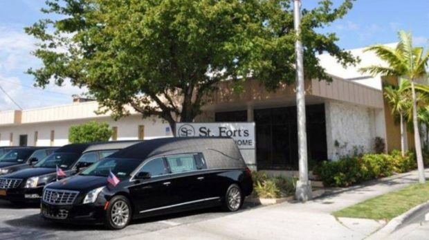 How St. Forts Funeral Home Took a Family Business International