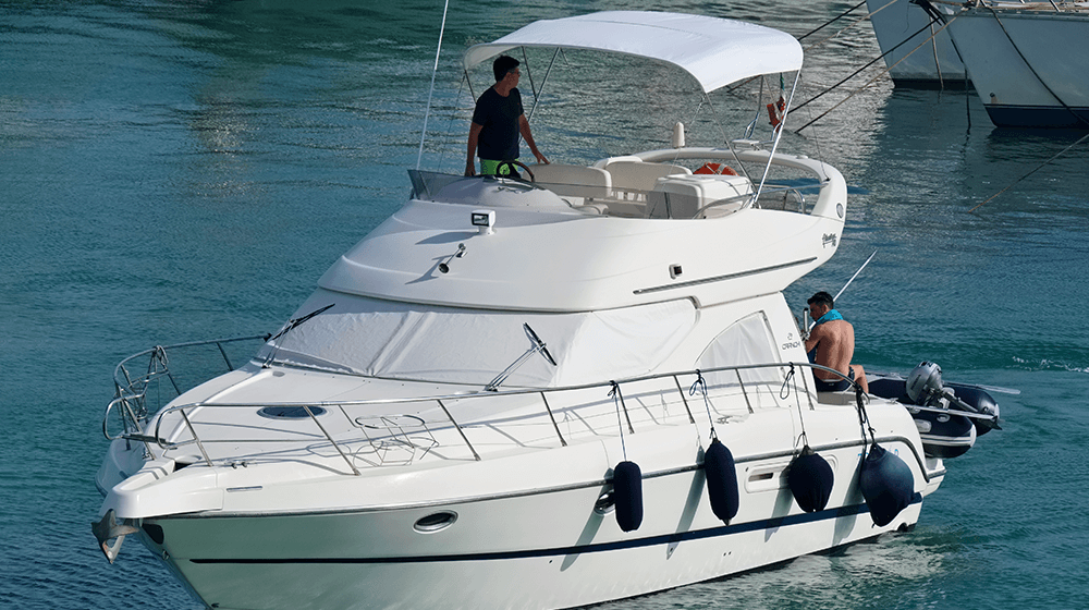 This Company Says It's the Airbnb of Boats 1