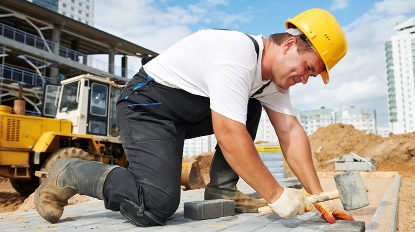80% percent of construction businesses are reporting a labor shortage. ConstructReach aims to help them engage a new generation of construction employees.
