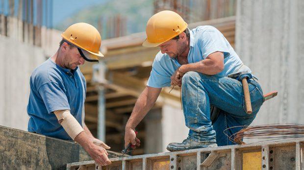 Construction data analytics