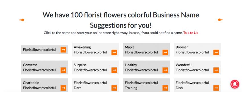 20 Business Name Generators for Small Businesses