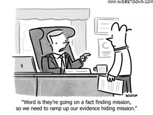 job description cartoon
