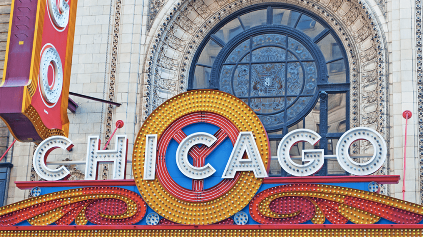 Chicago Customer Event