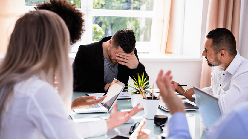 Reasons Behind Fibbing in the Workplace