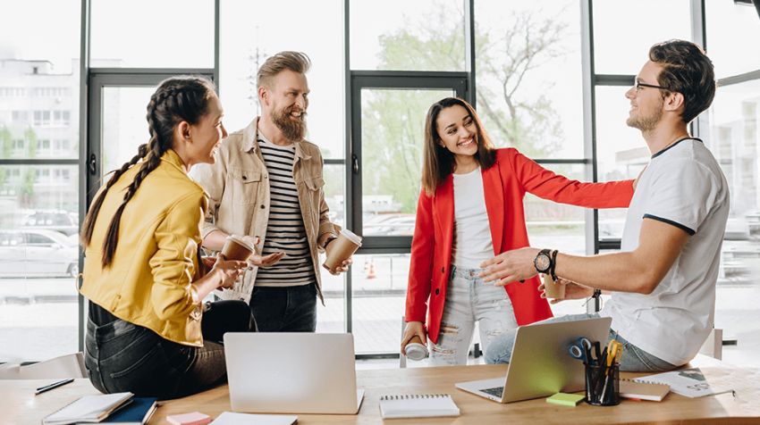 Employee Retention Strategies That Work for Small Businesses