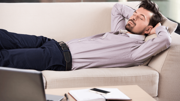Should You Allow Employees to Nap at Work?