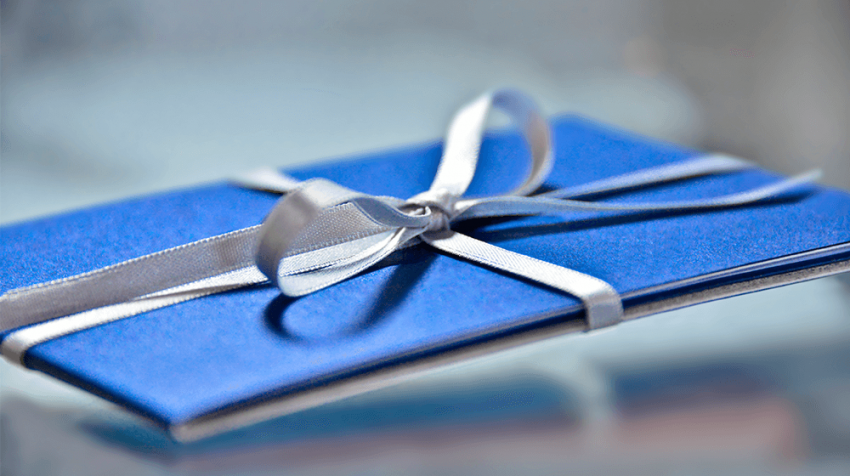 How to Start Selling Gift Certificates