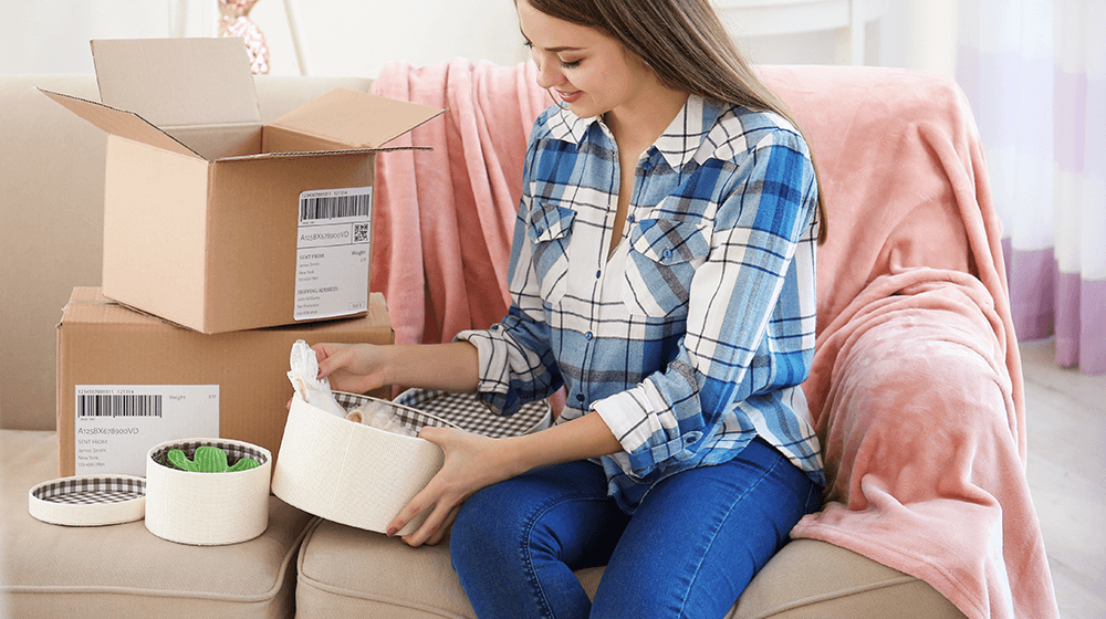 How to Create an Unforgettable Unboxing Experience for Your Customers