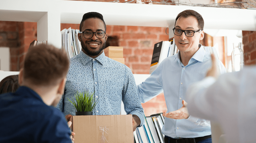 How to Welcome New Hires