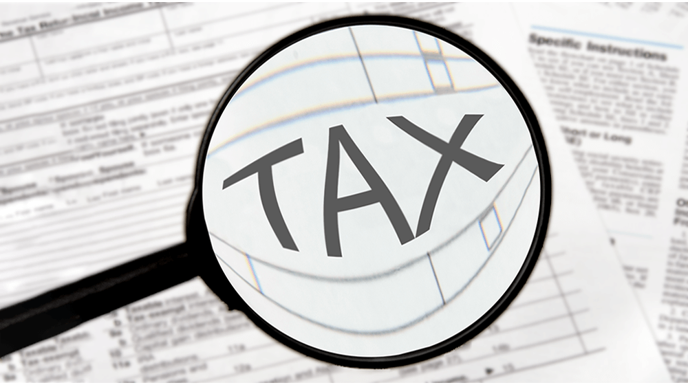 25 Tax Scams to Watch Out For