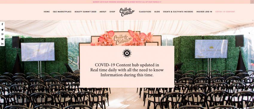 Publish Blog Posts