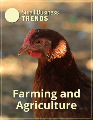 farming agriculture magazine