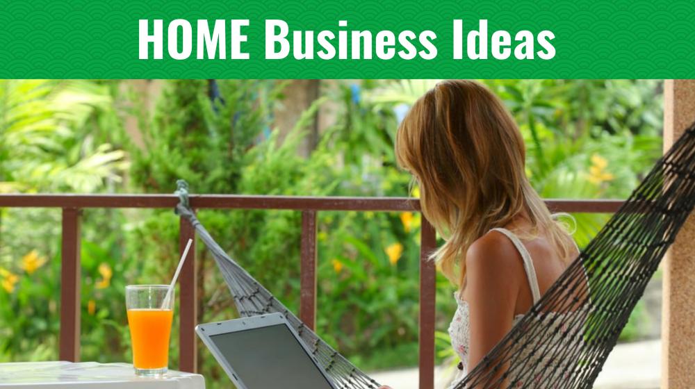 home business ideas 2020