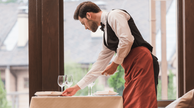 10 Steps to Keep Your Restaurant in Business During the Coronavirus Pandemic