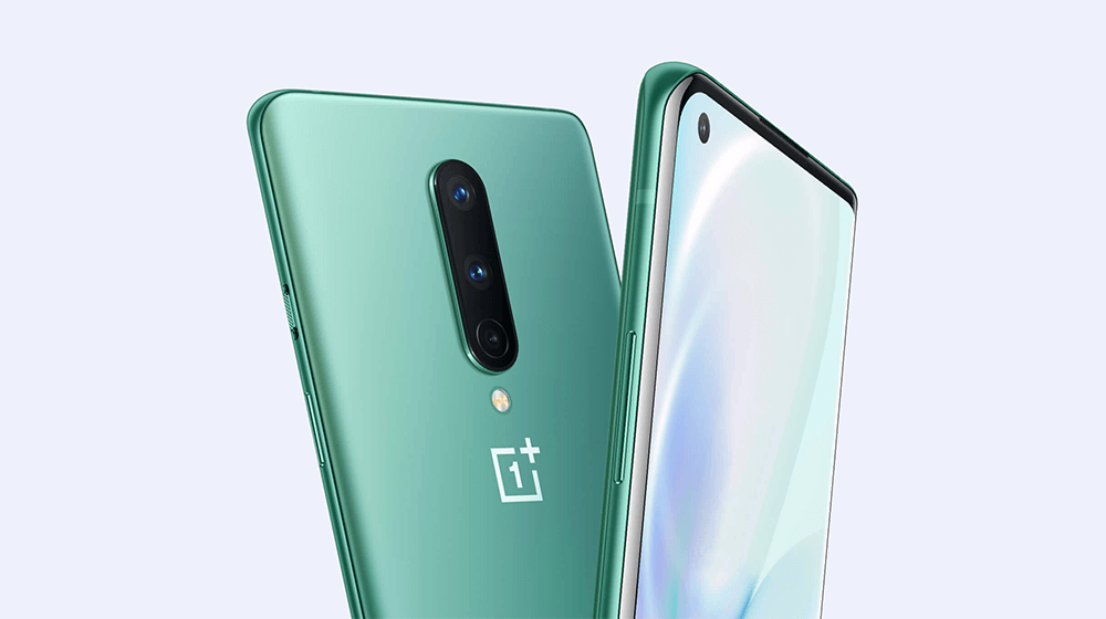 The OnePlus 8 5G Phones