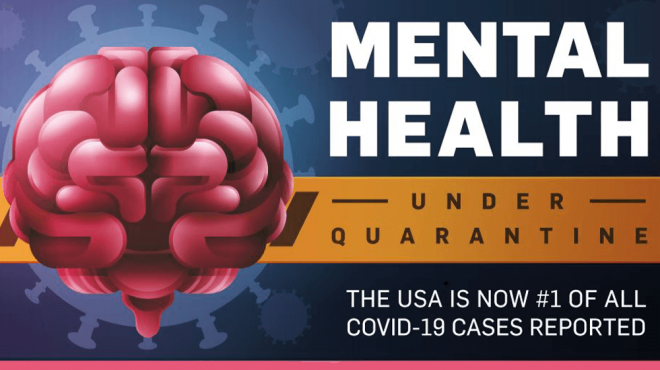 Mental Health Under Quarantine
