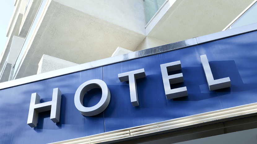 Impact of COVID-19 on Hotels