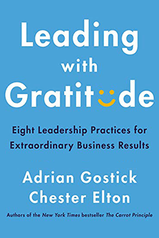Leading With Gratitude - Initiating a Practice of Gratitude
