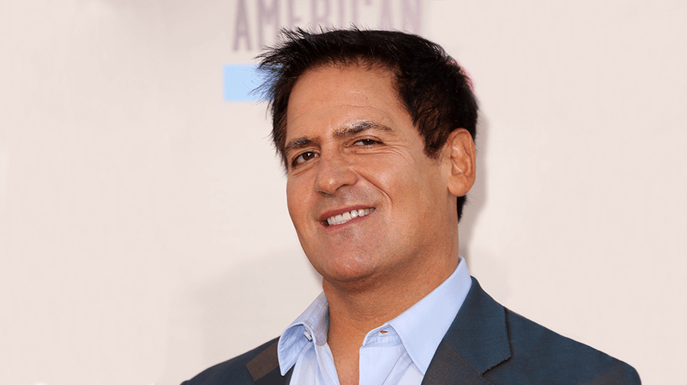 Mark Cuban Talks COVID-19 and the American 2.0 Reset