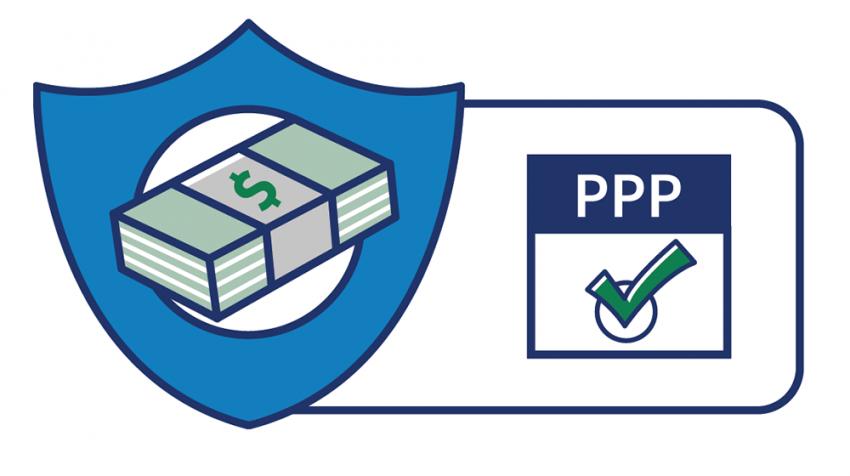 PPP Program Refunded