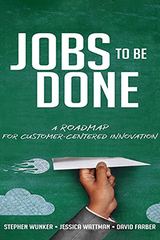 Read Jobs to be Done