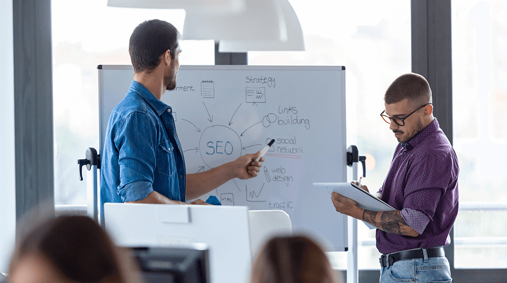 Web.com Offers Simple SEO Marketing Solution for Small Businesses