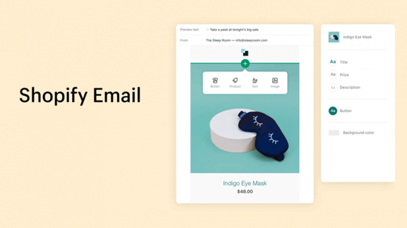 Shopify Email Now Available to All Merchants Using the Platform
