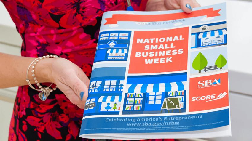 National Small Business Week Postponed Due to Coronavirus Pandemic
