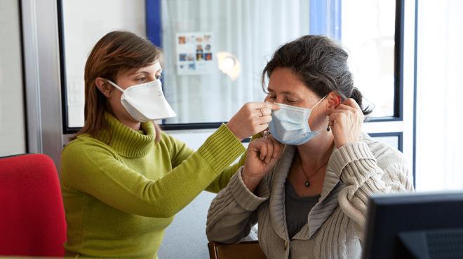 Talk to Employees About Coronavirus