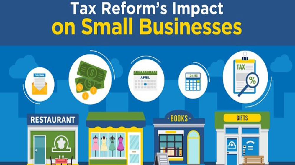 Tax Compliance Costs Generally Higher for Small Businesses