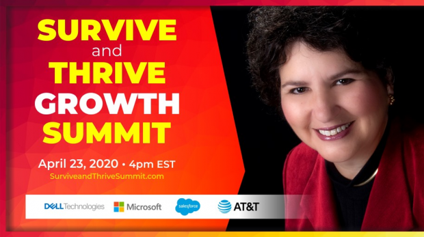 survive and thrive growth summit 2020