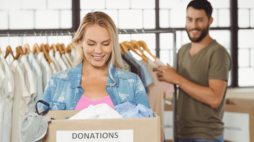 Charitable Contributions Deduction 1