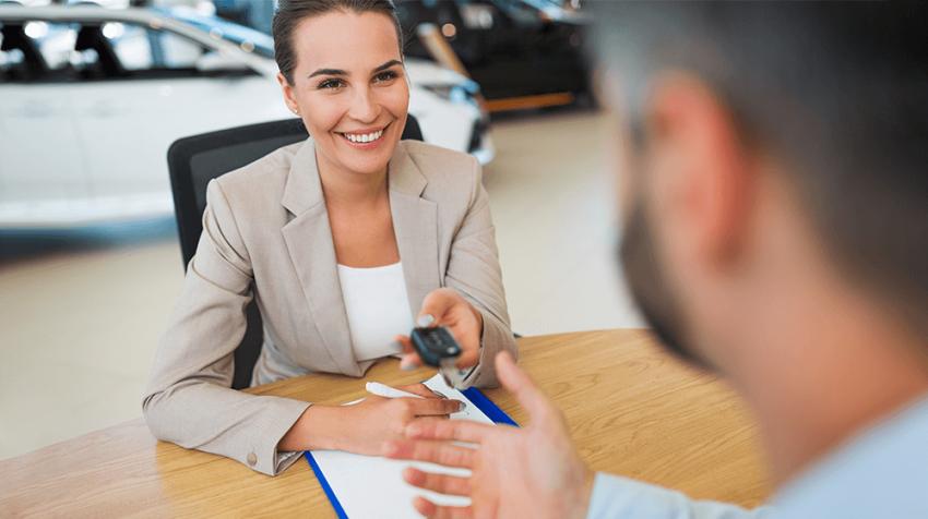 Creating a Sales Process
