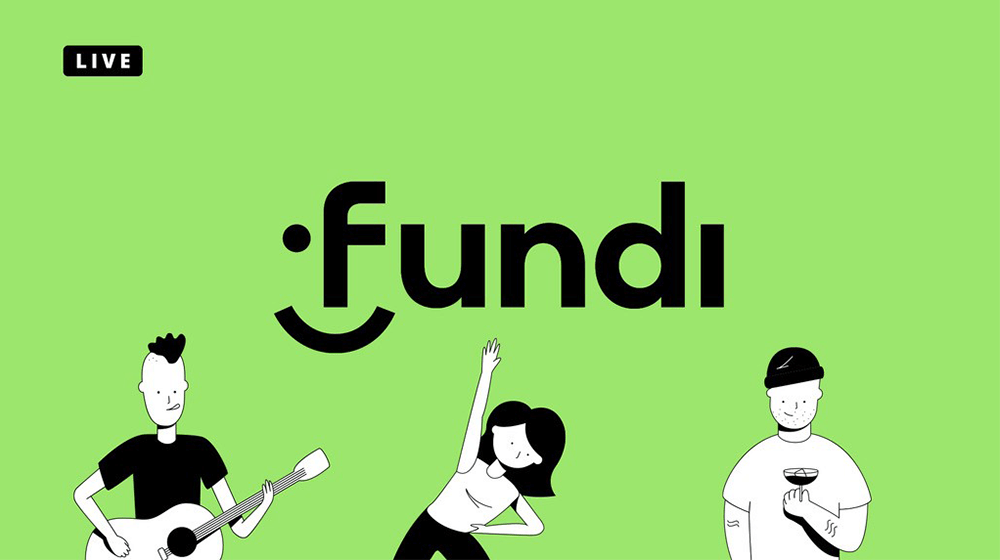Fundi – A New Live Stream Payment Platform %%sep%% %%sitename%%