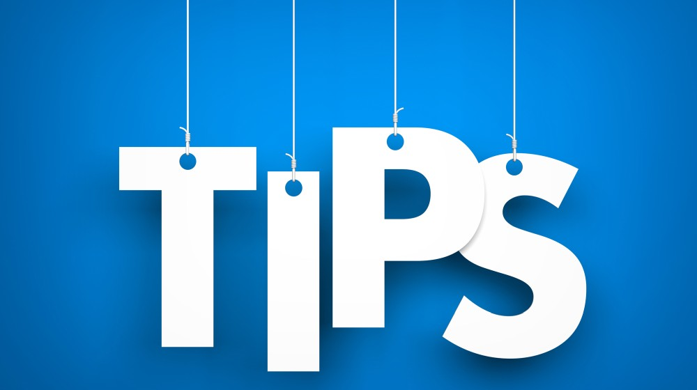 Tips - How can I advertise my business for free?