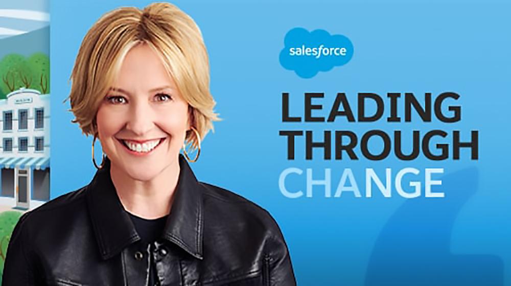Brené Brown Explains How to Be a Braver Leader through Vulnerability