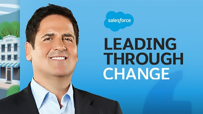 Stories of Resilience: Mark Cuban Shares Small Business Advice