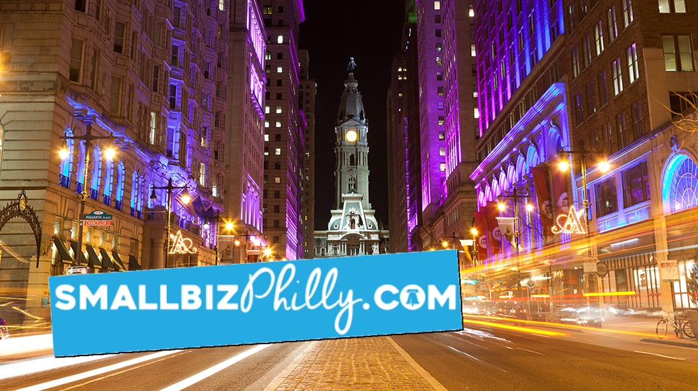 SmallBizPhilly Connects Small Businesses in City of Brotherly Love 3